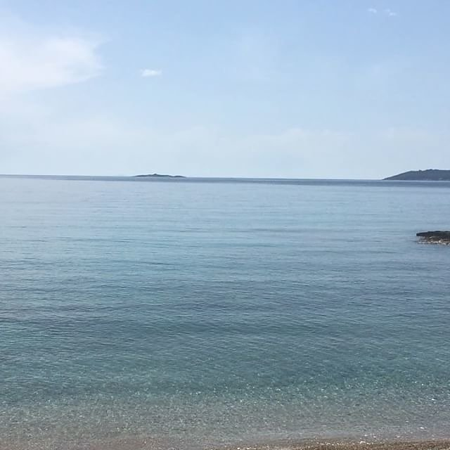 #spetses #spring #sea for #greekeaster