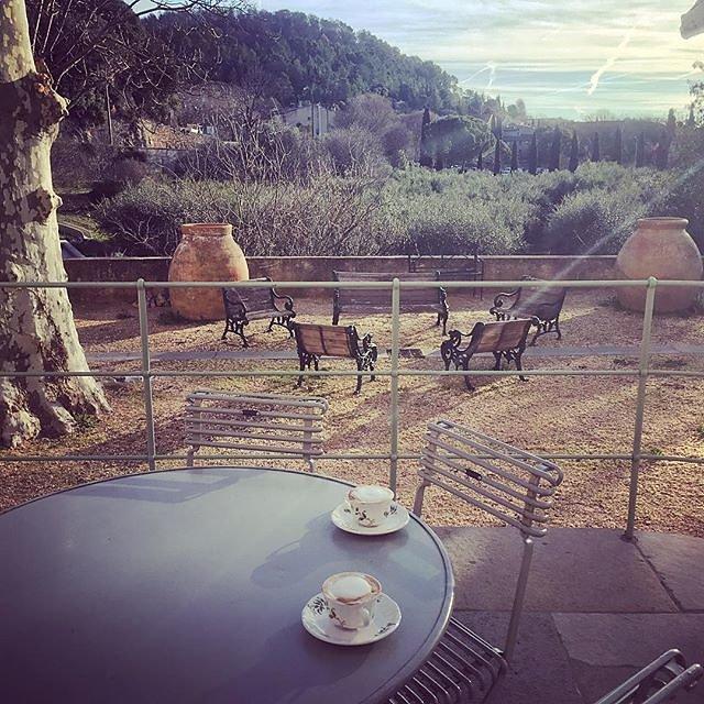 #morningcoffee @maisonlambot