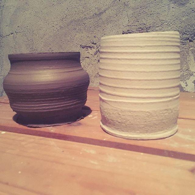 #ceramic body #localclay / #raku / #porcelain mixtures